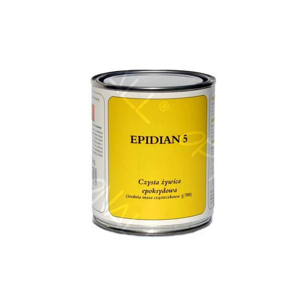 żywica Epoksydowa Epidian 5
